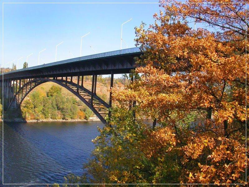 Прыгнуть с моста
