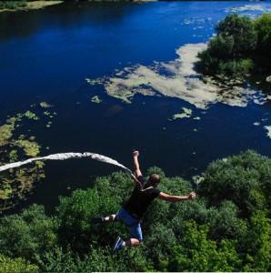 Прыжки с моста в Одессе-383